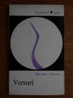 Anticariat: Mariana Costescu - Versuri