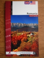 Anticariat: Mariana Pascaru - Romania tourist guide