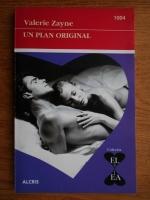 Anticariat: Valerie Zayne - Un plan original