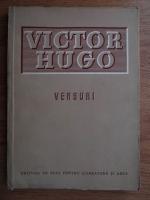 Victor Hugo - Versuri