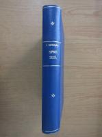 Anticariat: W. Somerset Maugham - Spre ziua