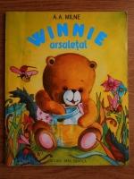 A. A. Milne - Winnie ursuletul