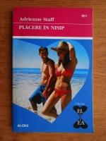 Adrienne Staff - Placere in nisip
