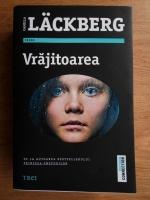 Camilla Lackberg - Vrajitoarea