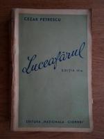 Cezar Petrescu - Luceafarul