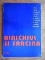 Anticariat: Constantin Zosin - Rinichiul si sarcina