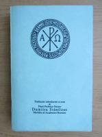 Dumitru Staniloae - Filocalia sfintelor nevointe ale desavarsirii (volumul 1)