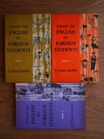 E. Frank Candlin - Present day english for foreign student (3 volume)