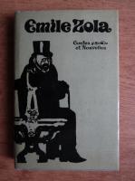 Anticariat: Emile Zola - Contes et nouvelles choisis