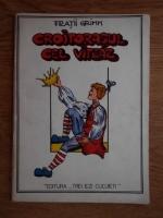 Fratii Grimm - Croitorasul cel viteaz