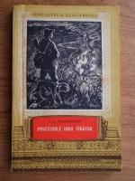 Anticariat: I. S. Turgheniev - Povestirile unui vanator