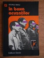 Anticariat: Ion Bodunescu, Ion Rusu Sirianu - Descifrarea unei istorii necunoscute
