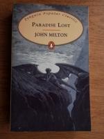 John Milton - Paradise lost