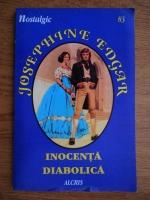 Anticariat: Josephine Edgar - Inocenta diabolica