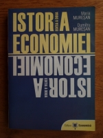 Maria Muresan, Dumitru Muresan - Istoria economiei