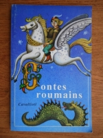 Anticariat: Micaela Slavescu - Contes roumains