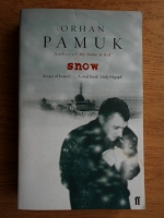 Orhan Pamuk - Snow