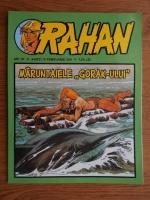 Anticariat: Rahan. Maruntaiele Gorak-ului (nr. 37, ianuarie 2011)