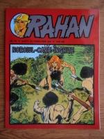 Anticariat: Rahan. Noroiul care inghite (nr. 39, februarie 2011)