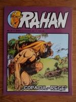 Anticariat: Rahan (nr. 33, ianuarie 2011)