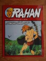 Anticariat: Rahan (nr. 34, ianuarie 2011)