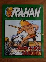 Anticariat: Rahan. Rahan si mica salbatica (nr. 51, mai 2011)