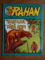 Anticariat: Rahan. Wampasul fara aripi (nr. 42, martie 2011)