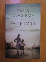Anticariat: Sana Krasikov - Patriotii