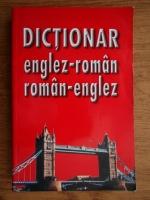Anticariat: Steliana Madalina Nicolof - Dictionar englez-roman, roman-englez