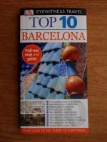 Anticariat: Barcelona. Ghid turistic (colectia Top 10)