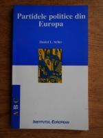 Anticariat: Daniel L. Seiler - Partidele politice din Europa