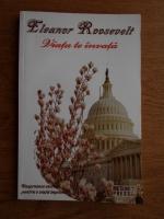 Anticariat: Eleanor Roosevelt - Viata te invata