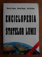 Horia C. Matei - Enciclopedia statelor lumii