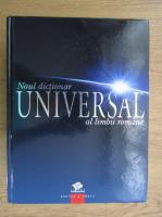 Ioan Oprea - Noul dictionar universal al limbii romane