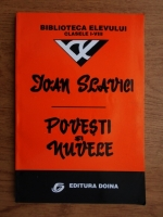 Anticariat: Ioan Slavici - Povesti si nuvele