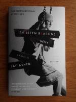 Jay Asher - Thirteen reasons why
