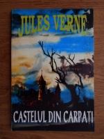 Anticariat: Jules Verne - Castelul din Carpati