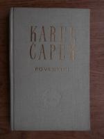 Anticariat: Karel Capek - Povestiri