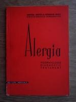 Anticariat: N. Gavrilescu, D. Muresan, V. Popa - Alergia. Fiziopatologie. Diagnostic. Tratament