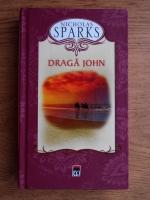 Nicholas Sparks - Draga John