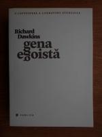 Richard Dawkins - Gena egoista