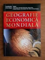 Anticariat: Silviu Negut - Geografie economica mondiala