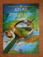 Constanta Trufas - Atlas geografic scolar