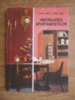 Elena Jurov - Amenajarea apartamentelor