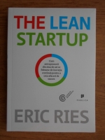 Anticariat: Eric Ries - The lean startup