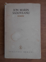 Anticariat: Ion Marin Sadoveanu - Scrieri (volumul 2)