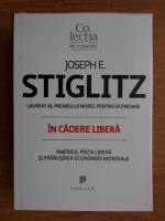 Joseph E. Stiglitz - In cadere libera