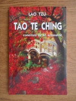 Anticariat: Lao Tzu - Tao te ching