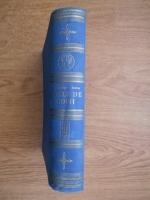 Anticariat: M. v. Pfaundler - Boale de copii (1945)