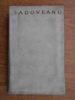 Anticariat: Mihail Sadoveanu - Romane si povestiri istorice (volumul 1)